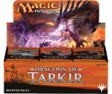 Dragons of Tarkir Booster Display