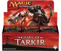 Khans of Tarkir Booster Display
